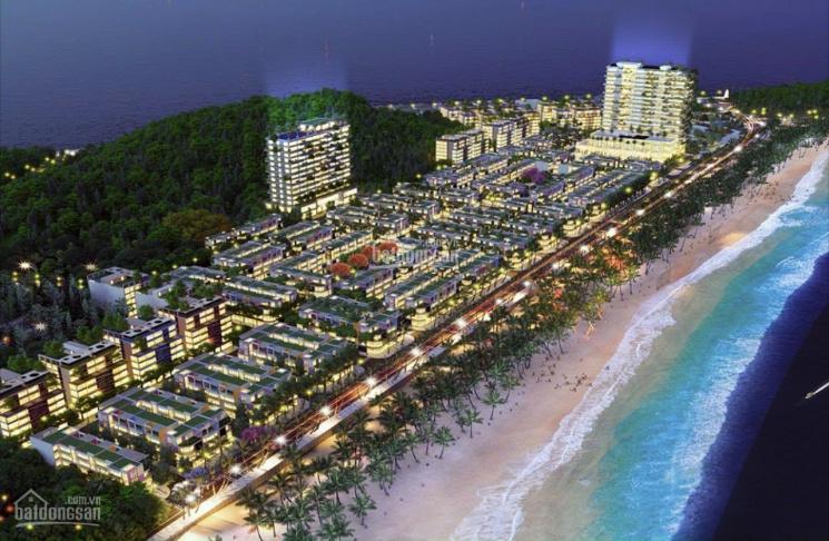 Siêu dự án đất nền mặt biển, thiên đường nghỉ dưỡng mới của xứ Thanh ảnh 0