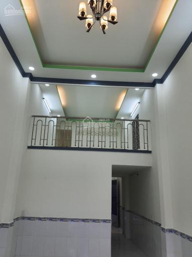 Nhà hẻm 3m đường Phú Thuận, quận 7 giá 4,1 tỷ ảnh 0