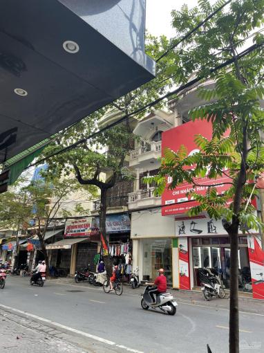Bán căn nhà mặt phố Hồ Sen - vị trí cực đẹp ảnh 0
