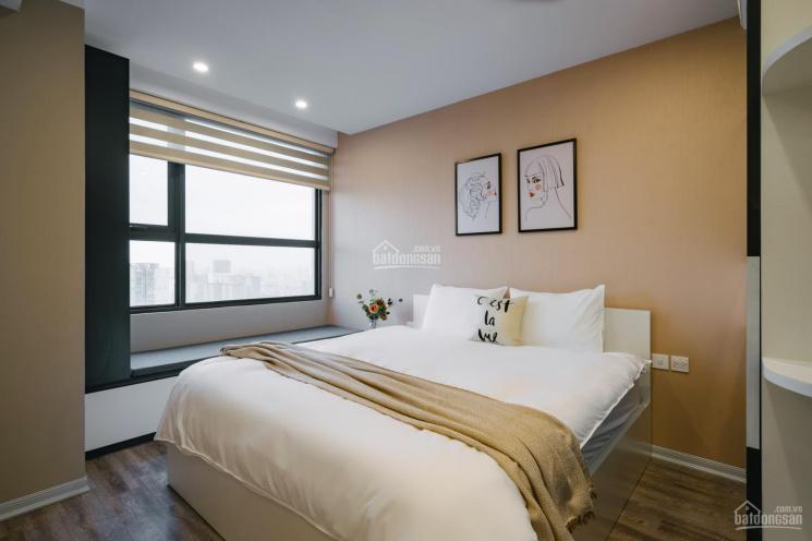 Cho thuê chung cư D'capitale Trần Duy Hưng 39m2, 1PN, full đồ đẹp, 8.5 triệu/th. LH: 0984272886 ảnh 0
