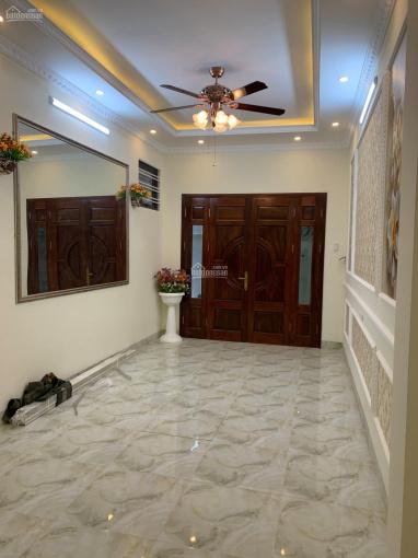 Chính chủ cần bán nhà mặt ngõ 42 Thành Công Q. Ba Đình, DT 45m2 5 tầng, MT 3,6m. Giá 6.75 tỷ ảnh 0