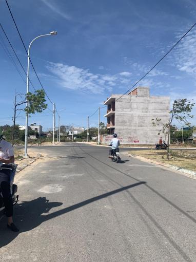 Bán lô đất đẹp 85m2 Khang Linh, phường 11, Vũng Tàu ảnh 0