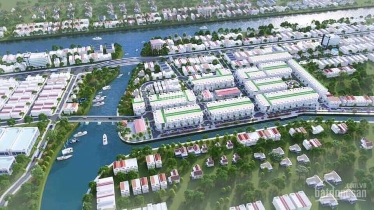 Dự án Aqua Melody Bắc Cống Vong thị trấn Núi Sập huyện Thoại Sơn, tỉnh An Giang ảnh 0