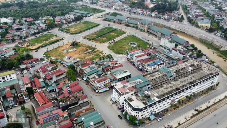 Bán nhà phố kinh doanh ngay trung tâm Lào Cai, cách chợ Kim Tân 300m LH: 0975676534 ảnh 0