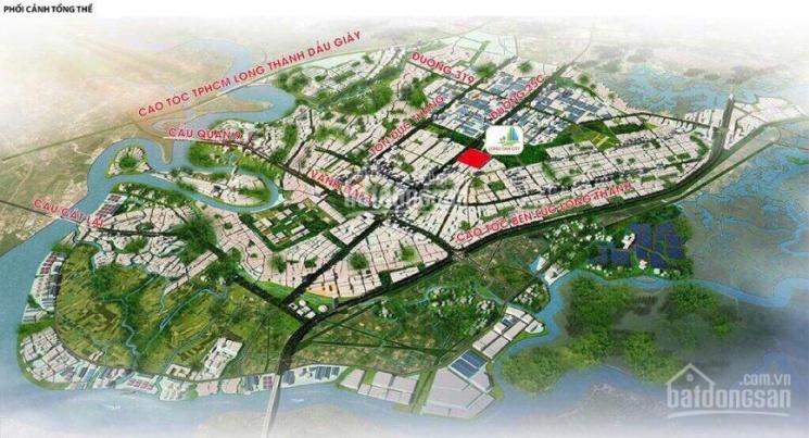 Bán gấp 3 hecta đất xã Phước Khánh, Nhơn Trạch, thuộc đất thương mại, giá 600 tr/sào, 0901414778 ảnh 0