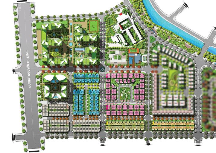 Bán dự án CC - MT Võ Văn Kiệt - Q. 8 - 35 tầng - 4330m2 chỉ 350 tỷ ảnh 0