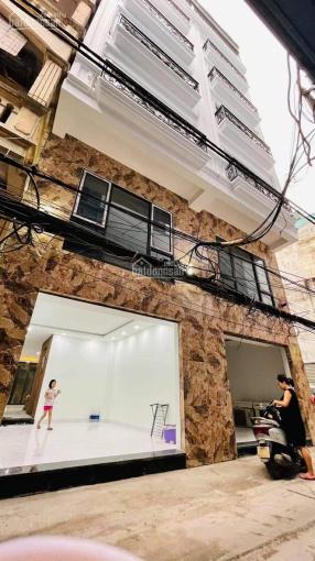 Nhà Vũ Tông Phan 69m2, 7 tầng full đồ nội thất đẹp, đầu tư siêu đỉnh giá: 10.5 tỷ. Call 039.2969999 ảnh 0