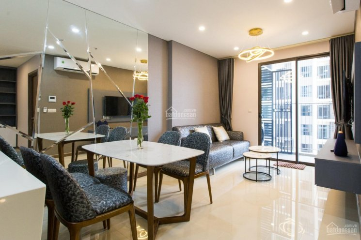 Bán gấp căn góc căn hộ chung cư Lucky Palace Phan Văn Khỏe, DT 114m2, 3PN giá 4,5 tỷ, LH 0901319252 ảnh 0