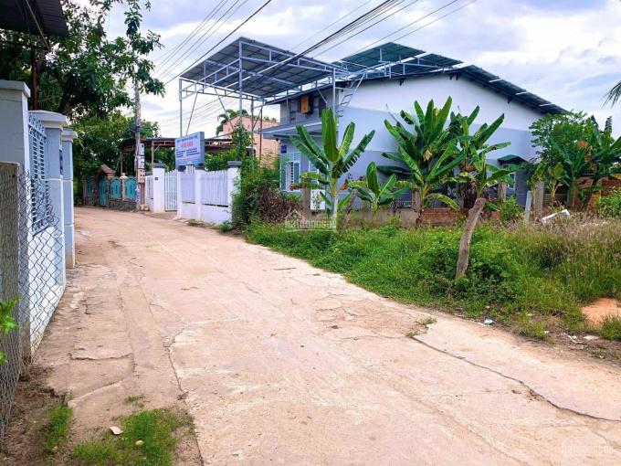 Bán đất đường Huỳnh Tấn Phát - Đài Sơn 200m2, đường bê tông 7m tiện xây biệt thự mini ảnh 0