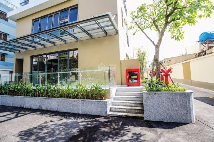 Chuyên cho thuê shophouse kinh doanh, tầng trệt chung cư M-One Gia Định ảnh 0