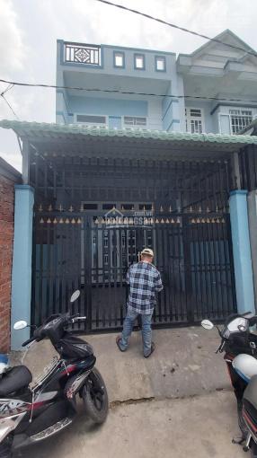 Bán nhà ngay Tân Kim, giá 950tr/căn 2 PN, 1 trệt 1 lầu, DTXD 80m2. LH Dũng 0918040567 ảnh 0