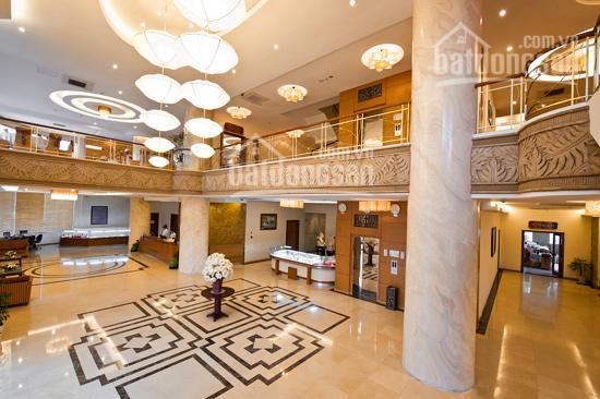 Mặt phố cổ Hàng Muối bán nhà với giá 95 tỷ ảnh 0