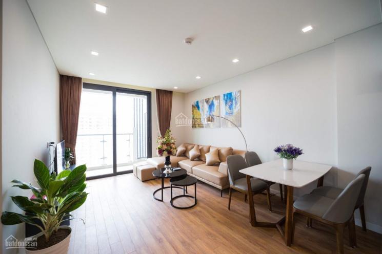 Bán căn hộ 2PN ban công ĐN giá tốt nhất chung cư GoldSeason 47 Nguyễn Tuân 79m2 giá 3 tỷ full đồ ảnh 0