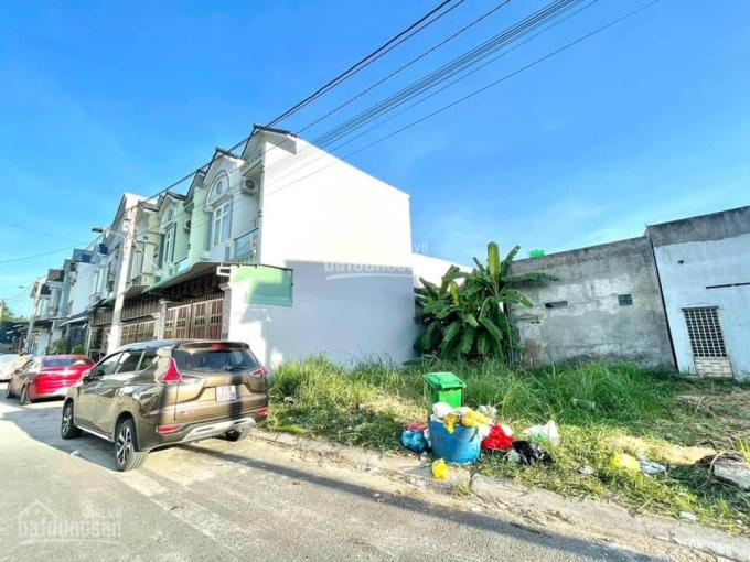Nền giá rẻ, khu dân cư Quân Báo, ngay chợ Bà Bộ đường Nguyễn Văn Linh, 1.85 tỷ ảnh 0