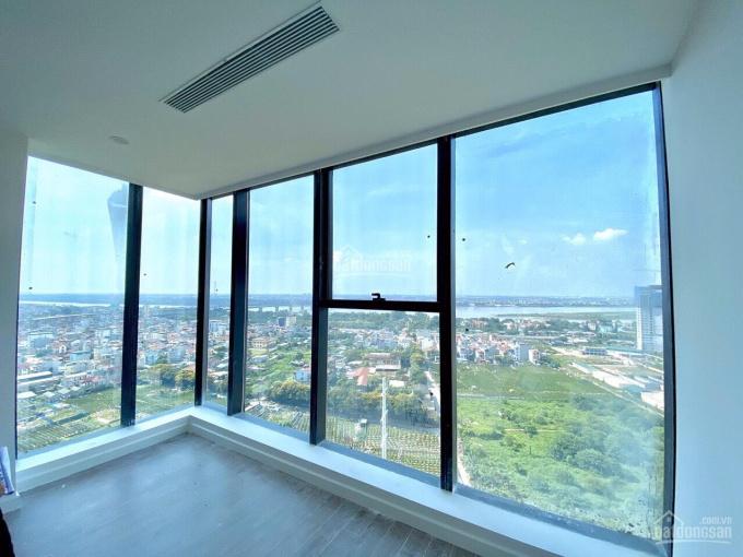 Chính chủ cần bán căn hộ 117.6m2 view sông Hồng tòa S3-4 chung cư Sunshine City, thu hồi vốn bán rẻ ảnh 0
