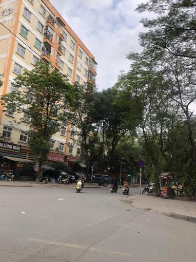 Cho thuê 15m2 mặt phố Trần Điền để KD, có vệ sinh, sạch sẽ riêng biệt, ngay ngã 3,5tr/tháng ảnh 0