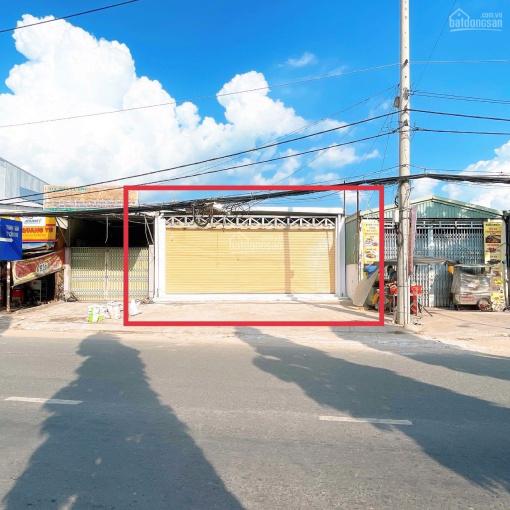Cho thuê mặt bằng ngang 9m trống suốt mới 100% mặt tiền đường Nguyễn Văn Cừ nối dài ảnh 0