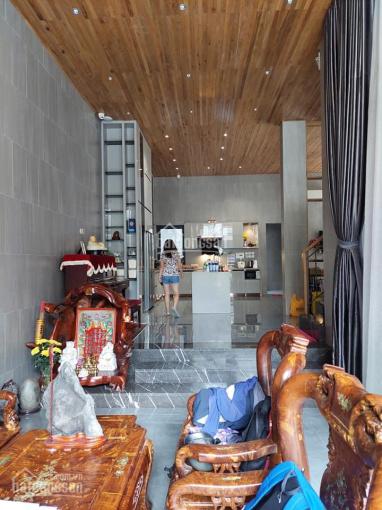 Biệt thự 3 mặt thoáng Phan Xích Long - Phú Nhuận - 100m2 - chỉ 24 tỷ ảnh 0