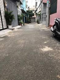 Chính chủ bán nhà, đường Lê Đình Cẩn, HXH, phường Tân Tạo, Bình Tân, giá 3.5 tỷ ảnh 0