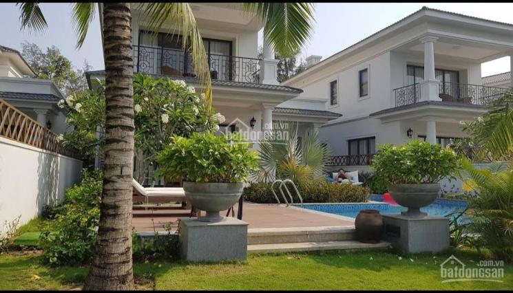 Bán gấp - giá bán gấp biệt thự biển Vinpearl Nha Trang Golf Land 4PN, giá 12 tỷ, sổ đỏ lâu dài ảnh 0