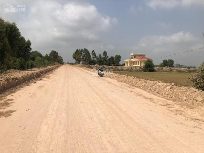 Bán đất 36.473m2 mặt tiền đường nhựa 20m, xã Bình Thạnh, huyện Mộc Hóa, Long An ảnh 0
