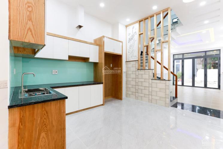 Chính chủ cần bán nhà mới xây đường Số 1 Bình Tân LH 0985252857 giá thương lượng 4.85 tỷ DTSS 230m2 ảnh 0