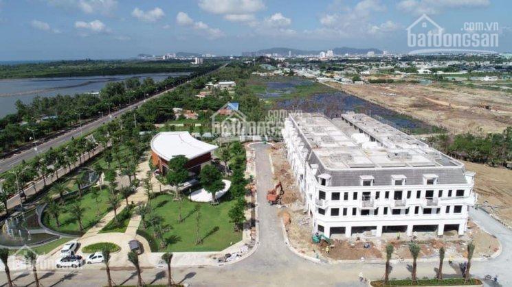 Tháng 7 ưu đãi chỉ từ 5.5 tỷ/căn sở hữu nhà phố La Vida - Vũng Tàu, liền kề view hồ ảnh 0