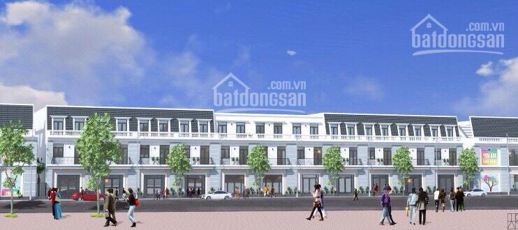 Mở bán nhà phố cao cấp đầu tiên tại thị trấn Châu Thành, Tây Ninh. LH Anh Nam 0388777575 ảnh 0