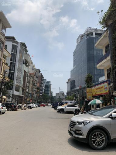 Bán nhà phân lô Giang Văn Minh, Ba Đình, 52m2x3T, gara ô tô, đỗ vài ô tô, VP đỉnh 7.6 tỷ 0915803833 ảnh 0