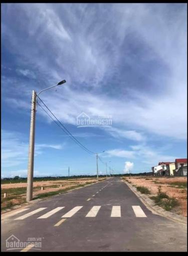 Bán đất KDC Phạm Hồng Thái - Đối diện chợ, trường học, 8m 30m - giá 1.37 tỷ ảnh 0
