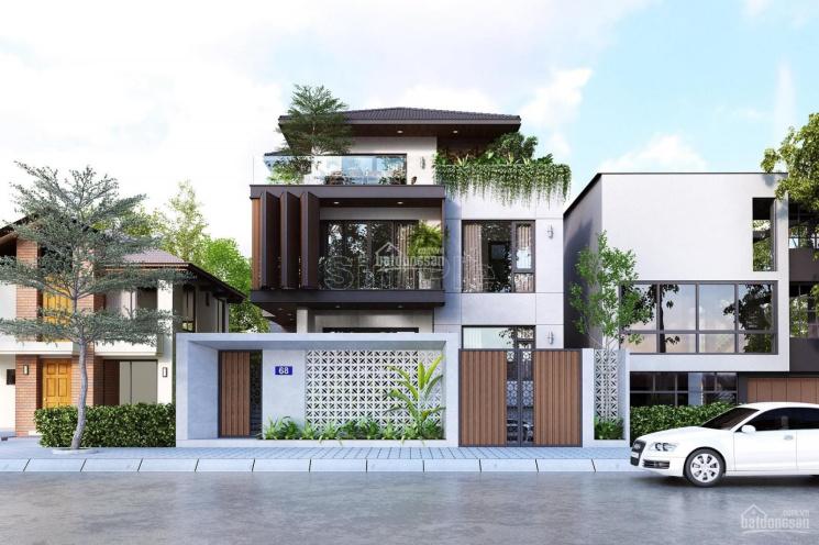 Chính chủ bán đất nền biệt thự Golden Hill A1, Đông Nam, 187.5m2 sạch đẹp, trục thông: 0965192772 ảnh 0