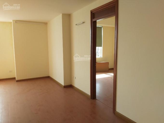 Bán căn hộ CT3B Cổ Nhuế 85,4m2 2PN nội thất cơ bản gắn tường giá 2,45 tỷ. LH 0932246626 ảnh 0