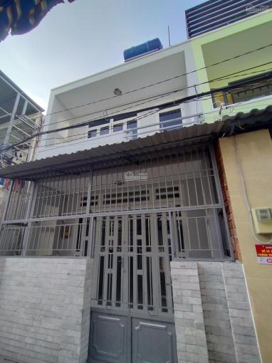 Bán nhà giá rẻ đường Miếu Gò Xoài DT: 4.3x11m, 1 lầu giá: 3.68 tỷ TL ảnh 0