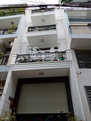 Bán gấp nhà hẻm 7m Phạm Huy Thông, P7, Gò Vấp. 5x16m, 1 trệt 3 lầu nhà mới ở ngay, 8,2 tỷ ảnh 0