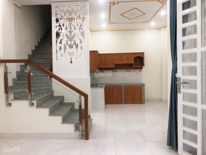 Nhà đẹp 1 lầu, giá công nhân, KP4, Trảng Dài, Biên Hòa, giá 700tr ảnh 0