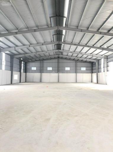 Chính chủ bán gần 10.000m2 nhà xưởng tại Quán Toan - Hải Phòng, hotline: 0819940***