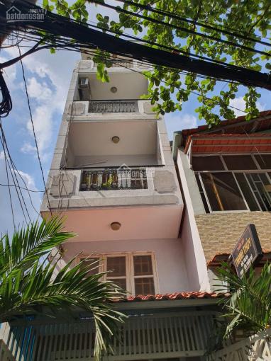Bán nhà mặt tiền đường Nguyễn Văn Săng ảnh 0