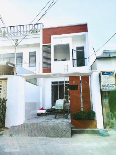 Bán nhà smart home, sổ riêng thổ cư 100%, gần Big C Tân Hiệp, chỉ 3,5 tỷ, tặng nội thất, 0934609090 ảnh 0