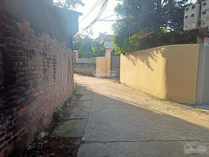 Chính chủ bán 5 lô đất nhỏ xinh giá rẻ tại Ninh Sở - Giáp Vạn 3 - Thanh Trì - HN ảnh 0