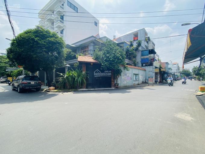 Bán nhà Lê Văn Thọ, DT: 8x16m. Vuông vức, hẻm nhựa 6m thông, giá chỉ: 8.8 tỷ ảnh 0