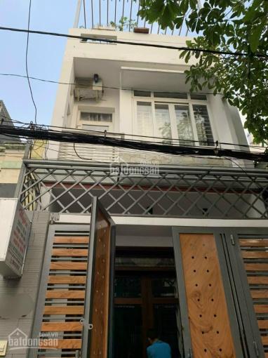 Bán nhà MTKD Lê Sát, Tân Phú 54m2 6tỷ750 ảnh 0