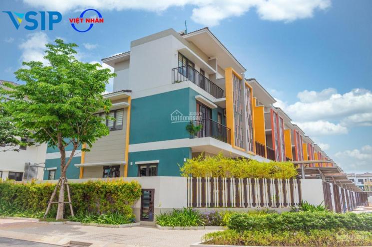 Mở bán giá F0 dự án Sun Casa Vsip 2 mở rộng mặt tiền đường đại lộ Dân Chủ ảnh 0