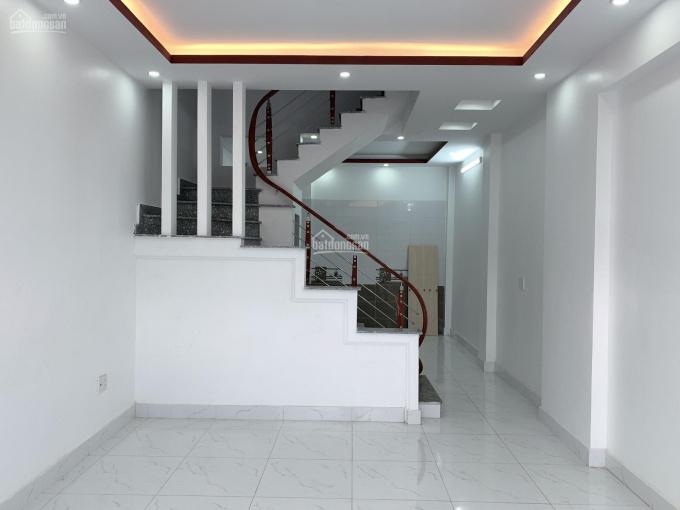 Bán nhà 3 tầng mặt ngõ Hạ Đoạn 2 - Hải An - Hải Phòng ảnh 0