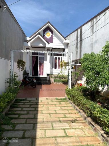 Bán nhà DT 5x16m = 80m2, đường Phan Văn Đối, Bà Điểm, Hóc Môn, sổ hồng riêng ảnh 0