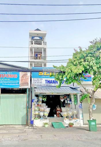 Bán mặt tiền Trần Xuân Soạn, p. Tân Thuận Tây, Q7 ảnh 0