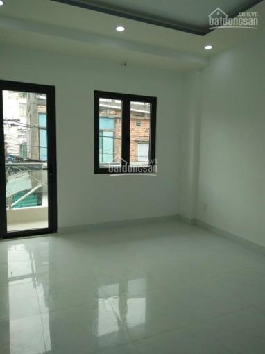 Bán nhà mặt tiền phường 3 Tân Bình - DT 44m2 - giá 6 tỷ 600 triệu ảnh 0