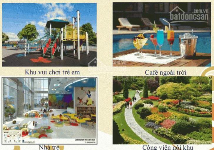 Căn Penthouse Thảo Điền Pearl sân vườn rộng 4PN, 467m2 cần bán ảnh 0