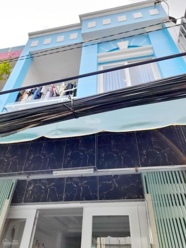 Bán nhà 1 lầu hẻm 308 đường Huỳnh Tấn Phát, P. Tân Thuận Tây Quận 7 ảnh 0