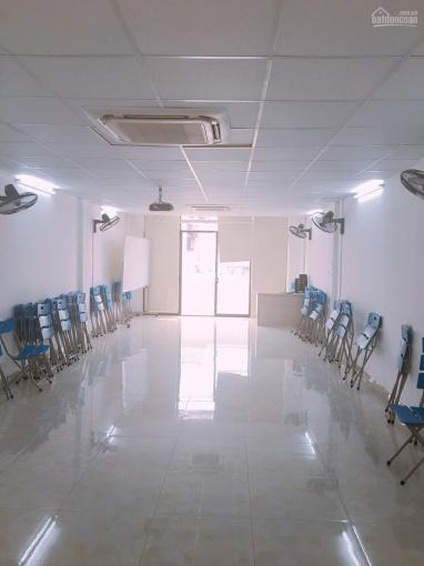 Cho thuê văn phòng 80m2 giá rẻ Ngã Tư Sở vị trí đắc địa thuận tiện kinh doanh ảnh 0
