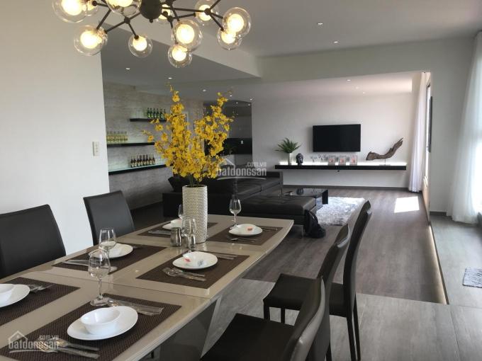 Cần bán gấp căn hộ Cảnh Viên 1, căn góc, 120m2, giá chỉ 4,7 tỷ sổ hồng. Hotline 0919949004 ảnh 0